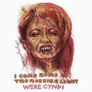 Were Cyndi by ellejayerose