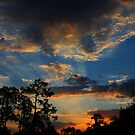 glorious sunrise by kathy s gillentine