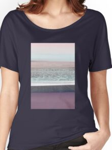 Ocean Dream II Women's Relaxed Fit T-Shirt