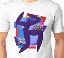 The Running Man - 02 Unisex T-Shirt