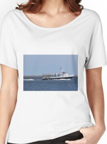 Heading To The Island Women's Relaxed Fit T-Shirt