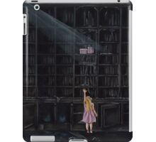 The Reader iPad Case/Skin