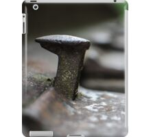Spiked Up iPad Case/Skin