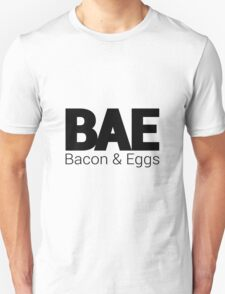 BAE - Bacon and Eggs T-Shirt