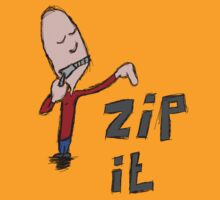 zip it ! by janko
