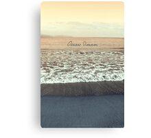 Ocean Dream III Canvas Print