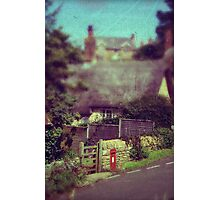 The Old Postbox Photographic Print