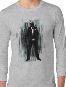 Doing Business Long Sleeve T-Shirt
