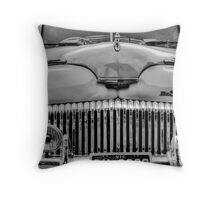 Desoto Throw Pillow
