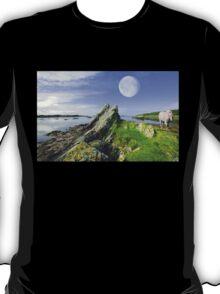 Inner world (Monde intérieur) T-Shirt