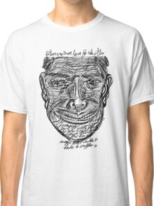 DABNOTU_IF_THERE_WAS_MORE_GEGL_1 Classic T-Shirt