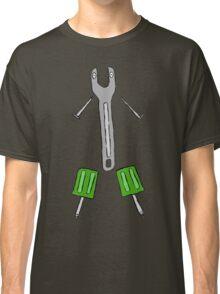 Tool Man  Classic T-Shirt