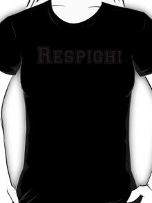 Respighi College T-Shirt