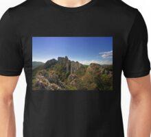 Fortress (Forteresse) Unisex T-Shirt