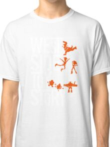West Side Toy Story Classic T-Shirt