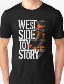 West Side Toy Story T-Shirt