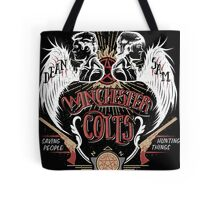 Winchester Colts Tote Bag