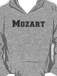 Mozart College T-Shirt