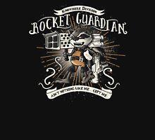 Rocket Guardian Unisex T-Shirt