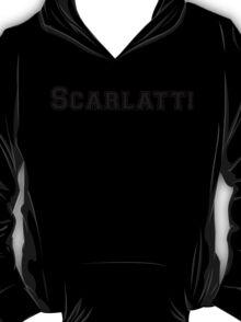 Scarlatti College T-Shirt