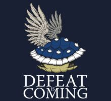Defeat is Coming T-Shirt