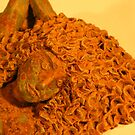 Chamaeleon: Lizard Queen by Medusa
