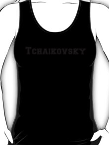 Tchaikovsky College T-Shirt