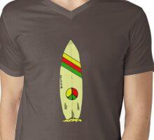 imperfect board Mens V-Neck T-Shirt