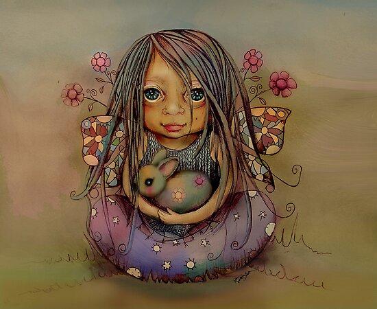 tiny and isabella  by © Karin Taylor