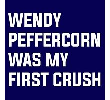 Wendy Peffercorn - Sandlot Design Photographic Print