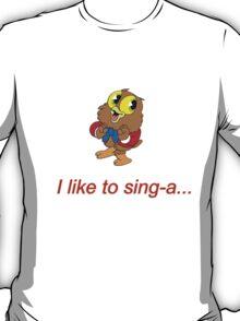 OWL JOLSON T-Shirt
