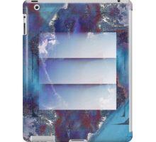 105 iPad Case/Skin