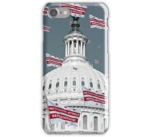 Smartphone Case - Storm of Protest iPhone Case/Skin