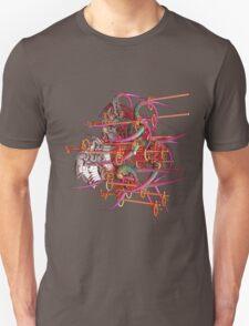 Binary blizzard T-Shirt