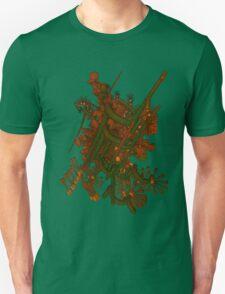Artibuzz T-Shirt