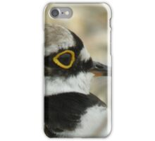 Little Ringed Plover iPhone Case/Skin