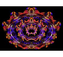 Fractal 38 Photographic Print