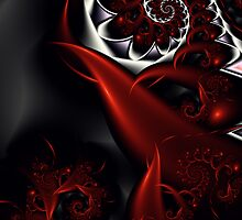 The Red by plunder