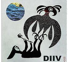Diiv Oshin by Rad-Socks-Pugie