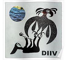 Diiv Oshin Poster