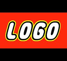 LOGO  by Customize My Minifig