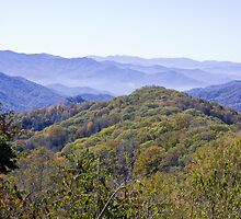 The Great Smokies by Karen Kaleta