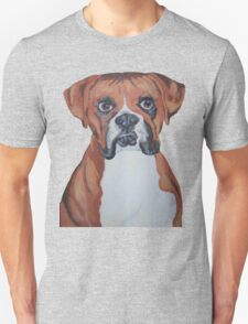 Boxer, Dog T-shirt T-Shirt