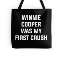 Winnie Cooper - Wonder Years Design Tote Bag
