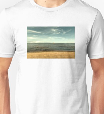 The Baltic Sea Unisex T-Shirt