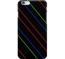 Smartphone case - Pin Stripe iPhone Case/Skin