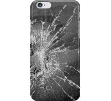 Smashed up iPhone Case/Skin
