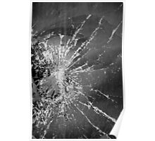 Smashed up Poster