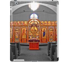Shining Glory  iPad Case/Skin