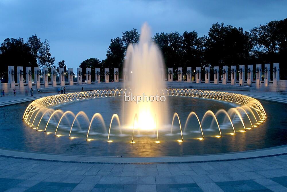 WWII - World War II Memorial 2 by bkphoto